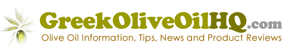 Greek Olive Oil HQ header image