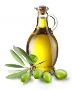 greek olive oil and olives
